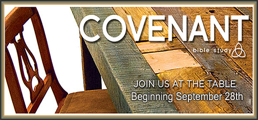 Covenant Bible Study POST copy