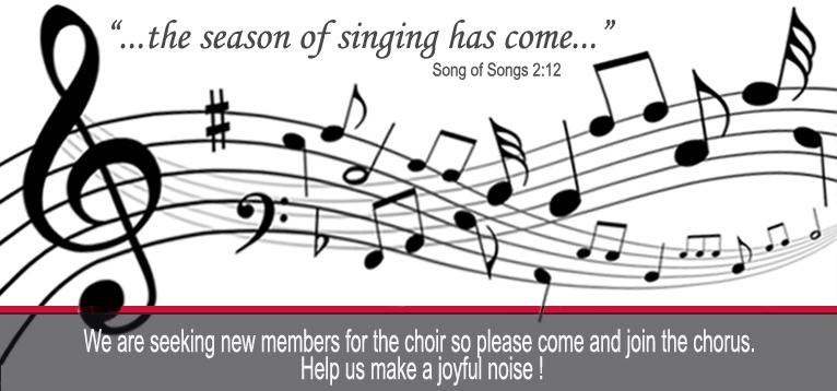 Join in Creating Beautiful Music! :First Presbyterian