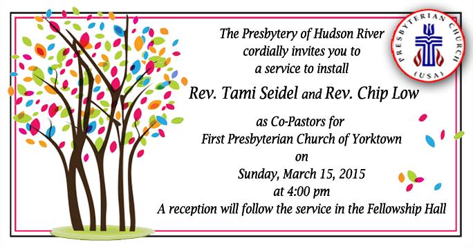Invitation POST