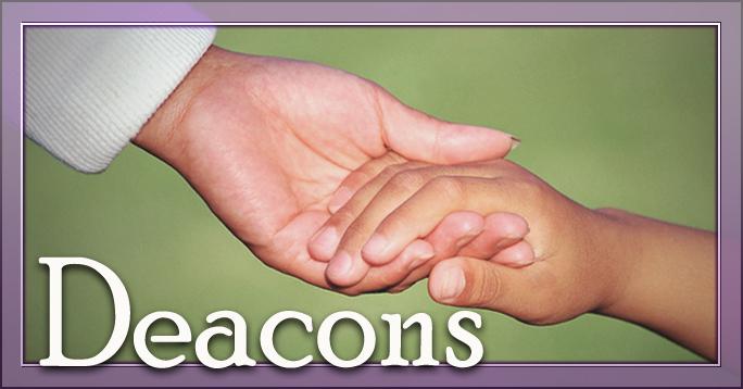 Deacons POST 2