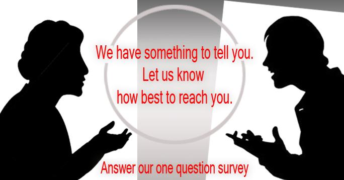 Survey POST