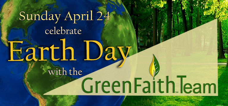 Earth Day 2016 Graphic 2