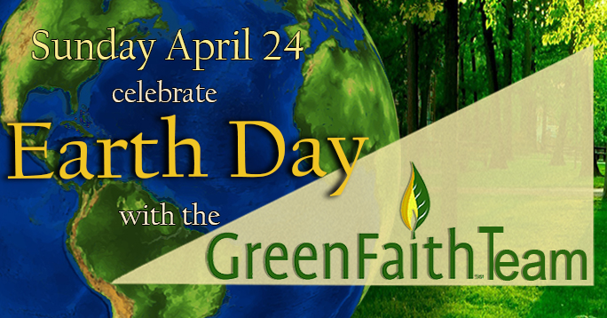 Earth Day 2016 POST 2