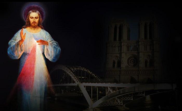 Alliance Divine Miséricorde