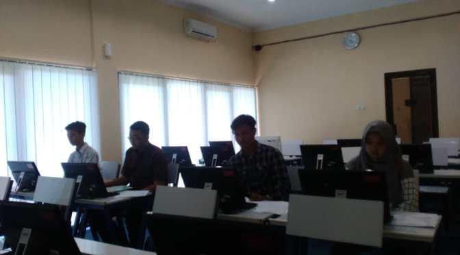 Monitoring Akademik