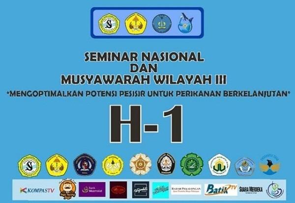 SEMINAR NASIONAL HIMAPIKANI WIL. III
