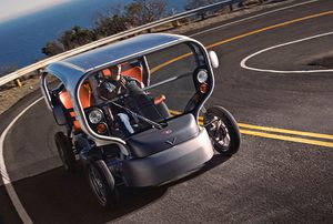 Intérêt des voitures autonomes et bêtise des services de relations publiques