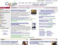 Googlenewscustomized