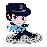 Chinesenetpolicechacha