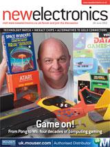 New Electronics  - 26 June 2012