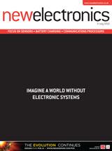 New Electronics - July 2013