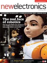 New Electronics - October 22 - 2013