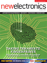 New Electronics - March 24, 2015
