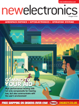 New Electronics - August 09, 2016