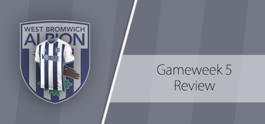 FPL Gameweek 5 review