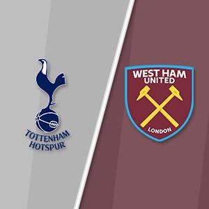 Spurs v West Ham