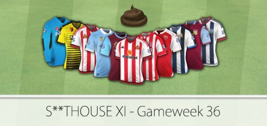 S**THOUSE XI