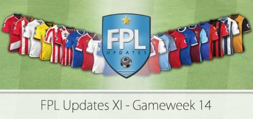 FPL Updates XI