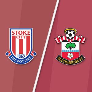 Stoke vs Southampton