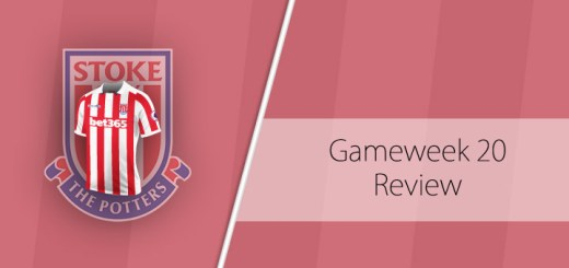 FPL Gameweek 20 Review