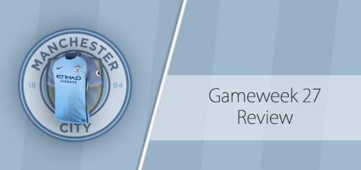FPL Gameweek 27 Review