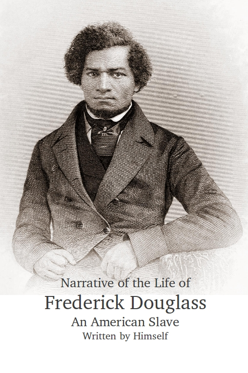 narrative of the life of frederick douglass an american slave The most famous contribution to the slave narrative genre is narrative of the life of frederick douglass, an american slave, written by himself (link here) the publishing history of this title, an evolving record of the abolitionist as one of america's great thinkers, can largely be traced in the holdings of the.