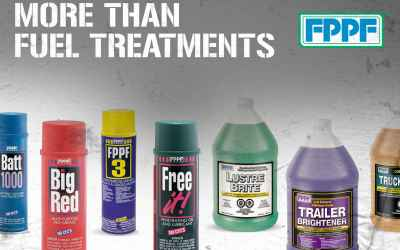 fppf cleaning products