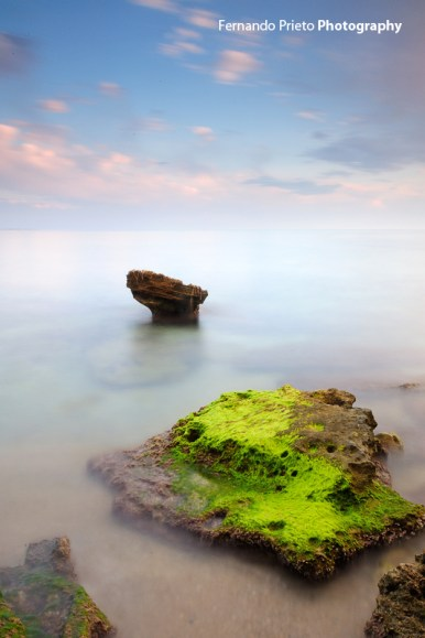 The Gift (seascape)