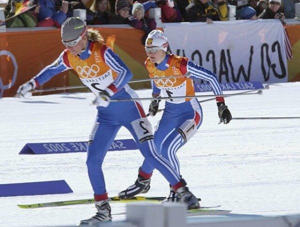 Допинг в наших лыжах. Как это было? - fps-mo.ru