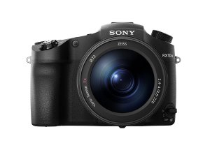 Sony RX10 II Review Slow Motion Cam