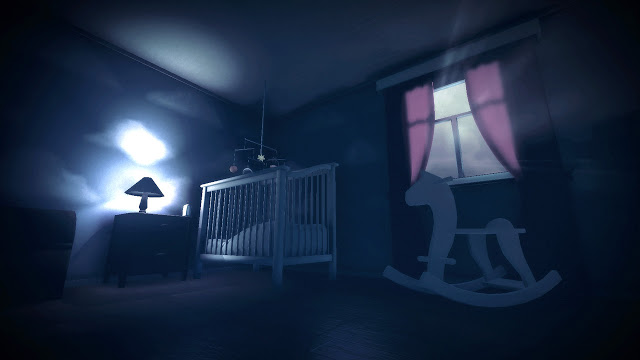 Among the Sleep