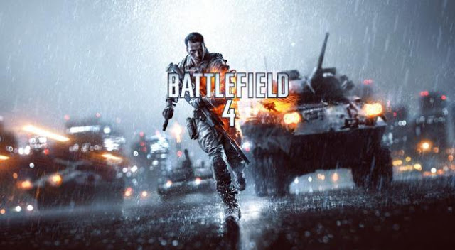 BATTLEFIELD 4 : PC/PS3/PS4/Xbox Oneのアップデートリスト(1/30)公開