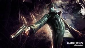 PS4:期待のオープンワールド新作『Watch Dogs』、早くも予約特典発表