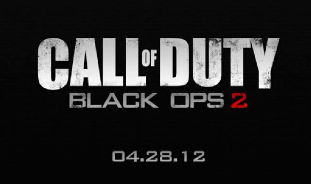 [BO2] Call of Duty: Black Ops 2 の正式発表は4月28日?限りなく怪しい情報が一瞬だけ掲載