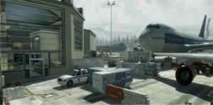 [MW3] 特報!『Modern Warfare 3』へ過去作のマップ配信決定!MW2の「Terminal」が無料で!