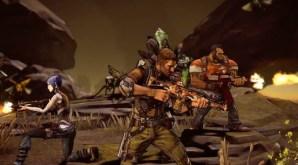 『Borderlands 2』発売直前、総まとめトレイラー公開!シーズンパス仕様も公開