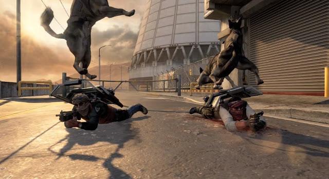 [BO2] Black Ops 2:簡単に「K9部隊」を無効化する方法