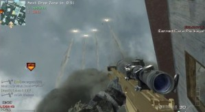 [MW3] 衝撃映像:PS3版『CoD:Modern Warfare 3』でジャベリン10発同時発射チートか