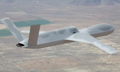 [BO2] 『Call of Duty: Black Ops 2』はやはり近未来?実戦未配備の最新型UAVイメージ公開