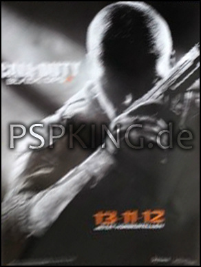 [BO2] 『Call of Duty:Black Ops 2』の発売日は2012年11月13日か。タイトル&日付入り直撮りイメージ流出