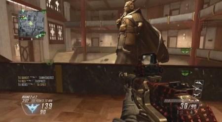 """[BO2] Black Ops 2:新マップ""""ミラージュ""""と""""グラインド""""のフルマッチプレイ動画!(2本)"""