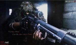 [BF3] 神業:『BATTLEFIELD 3』スナイパーの狙撃地点まとめ 18:44