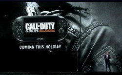 [BoD] PSVita版CoD『Call of Duty: Black Ops: Declassified』電撃発表!!