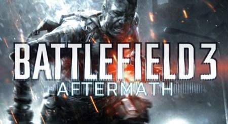 "[BF3] 最新DLC""Aftermath""詳細。舞台は大地震直後の市街地で、新武器、新ビークル、新モードも"