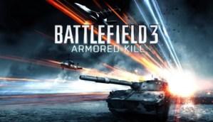 "[BF3] 『BATTLEFIELD 3』乗り物特化のDLC ""Armored Kill"" 概要公開!"