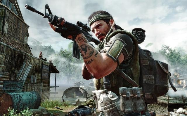 [BO2] 『Call of Duty: Black Ops』のウッズが生きていた理由が判明