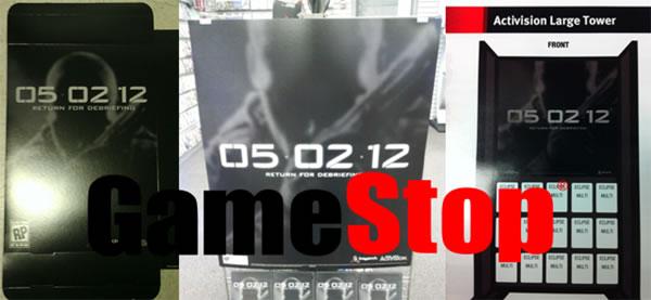 [BO2] 『Call of Duty: Black Ops 2』5月2日情報公開確定!コードネームは「ECLIPSE」か