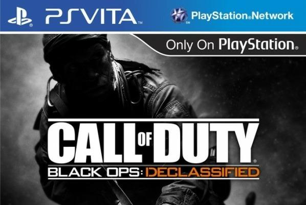 『Call of Duty: Black Ops: Declassified』の新情報来週公開!Wii U版『BO2』予約開始!?画像リーク