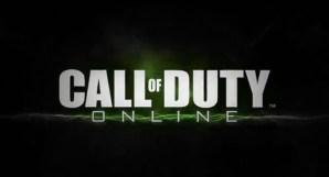 『Call of Duty: Online(コールオブデューティー オンライン)』