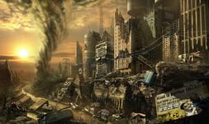 『Fallout 4』は次世代機!舞台はボストンか